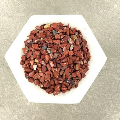 Red Jasper | Crystal Chips | Sacred Earth Crystals | Wholesale Crystal Shop | Brisbane | Australia
