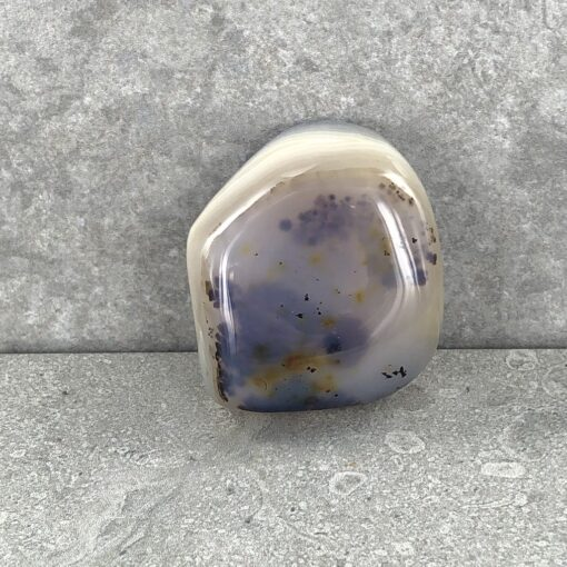 Dendritic Agate | Gallet | Sacred Earth Crystals | Wholesale Crystal Shop | Brisbane | Australia