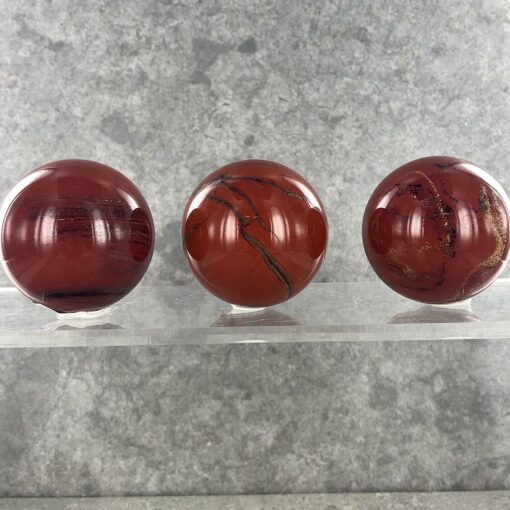 Red Jasper | Sphere | Sacred Earth Crystals | Wholesale Crystal Shop | Brisbane | Australia