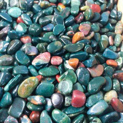 Bloodstone | Chips | Sacred Earth Crystals | Wholesale Crystal Shop | Brisbane | Australia