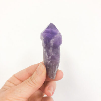 Amethyst | Elestial | Sacred Earth Crystals | Wholesale Crystals | Brisbane | Australia