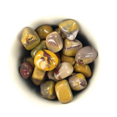 Mookaite | Tumble | Sacred Earth Crystals | Wholesale Crystals | Brisbane | Australia
