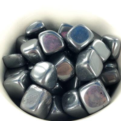 Hematite   Tumble   Sacred Earth Crystals   Wholesale Crystals   Brisbane   Australia