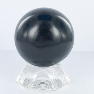 Shungite   Sphere   Sacred Earth Crystals   Wholesale Crystals   Brisbane   Australia