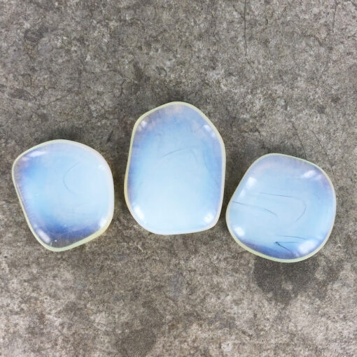 Opalite   Smooth Stone   Sacred Earth Crystals   Wholesale Crystals   Brisbane   Australia